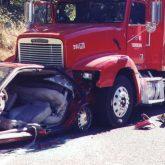 El Mejor Bufete Legal de Abogados de Accidentes de Semi Camión, Abogados Para Demandas de Accidentes de Camiones Fontana California