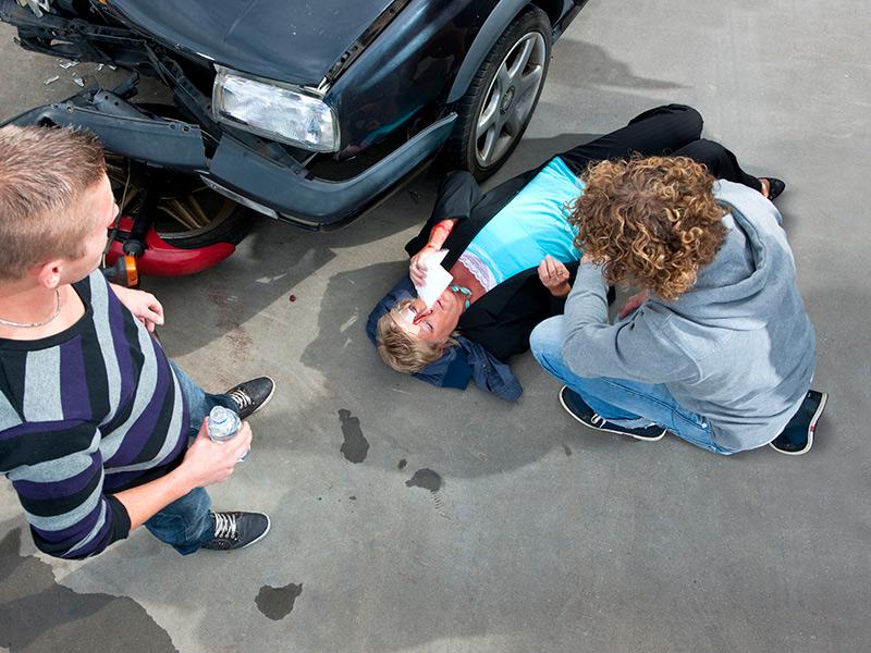 Los Mejores Abogados Especializados en Demandas de Lesiones Personales y Accidentes de Auto en Fontana California