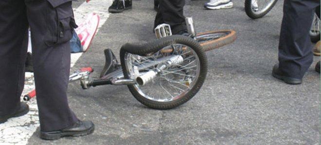 Abogados de Accidentes, Choques y Atropellos de Bicicletas, Bicis y Patines en Fontana Ca.