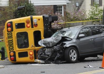 Abogados de Accidentes de Camión en Fontana Ca.