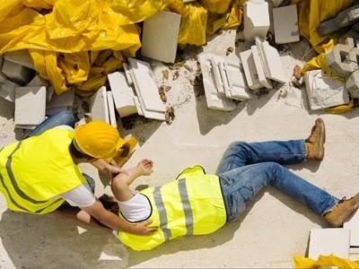 El Mejor Bufete Jurídico de Abogados de Accidentes de Trabajo en, Lesiones Laborales Cercas de Mí en Fontana California