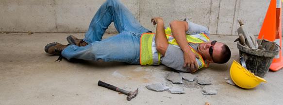 Abogado de Accidentes de Trabajo en Fontana Ca, Abogado de Lesiones Laborales en Fontana